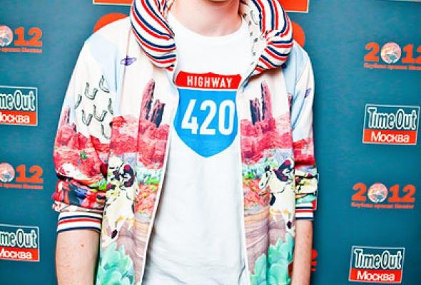 28апреля 2012: Pravda - Фото №33