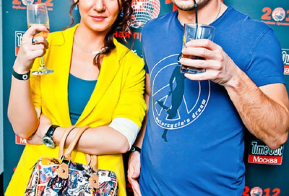 28апреля 2012: Pravda - Фото №36