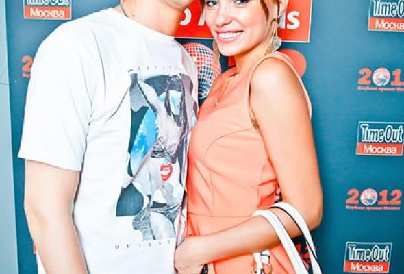 28апреля 2012: Pravda - Фото №50