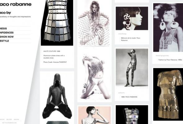 Paco Rabanne объявил озапуске форума Paco By, посвященного моде - Фото №2