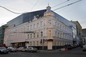 Мультимедиа Арт Музей