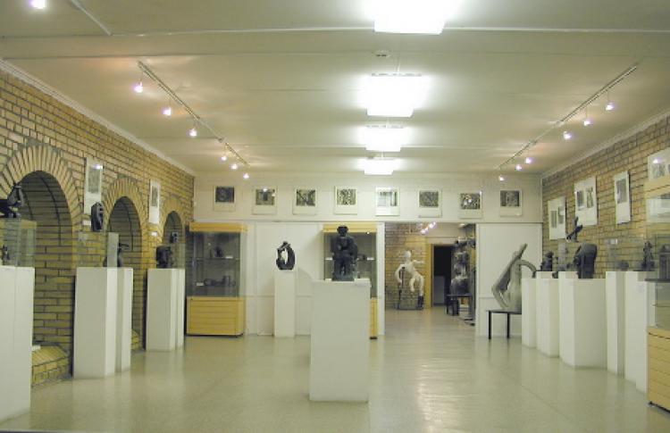 Московский музей Сидура