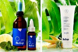 Восстановление волос косметикой Eliokap Top Level