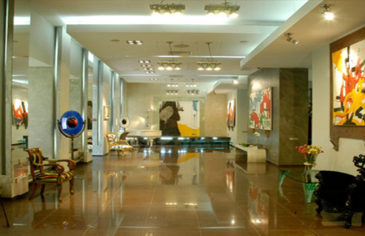 Галерея «ОнтоАрт»