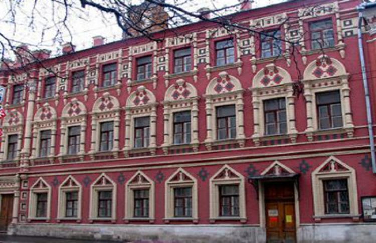 Государственный музей истории российской литературы имени В.И. Даля
