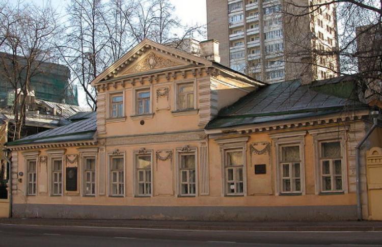 Дом-музей А. И. Герцена