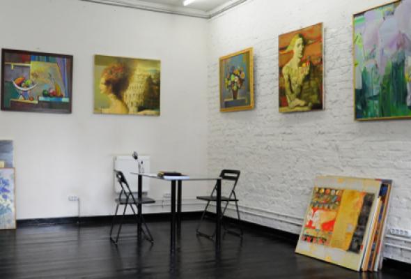 Artmix Gallery   - Фото №0