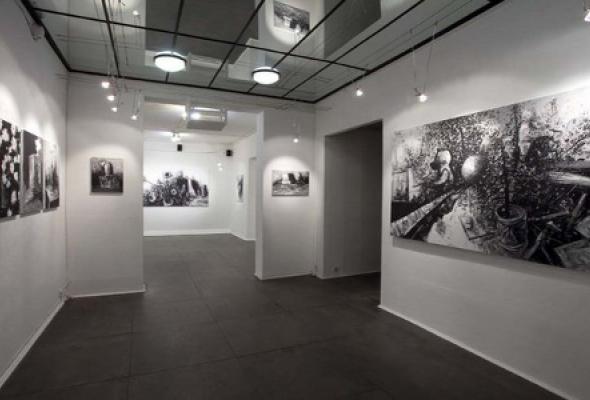 Крокин-галерея - Фото №1