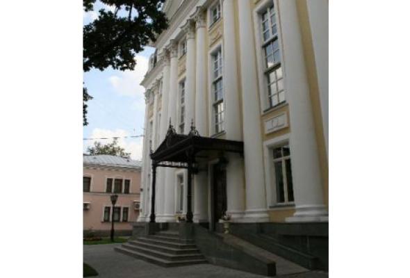 Центр оперного пения Г. Вишневской - Фото №3