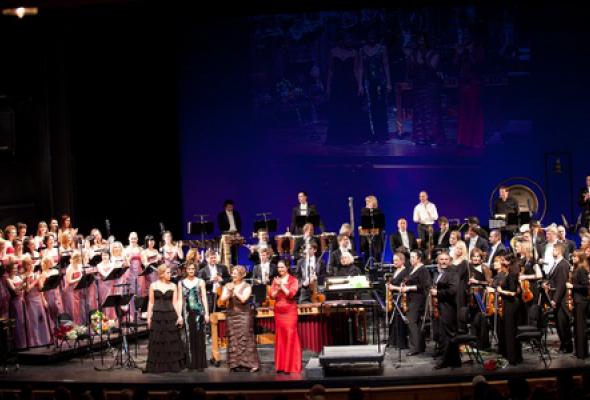 Новая Опера - Фото №2