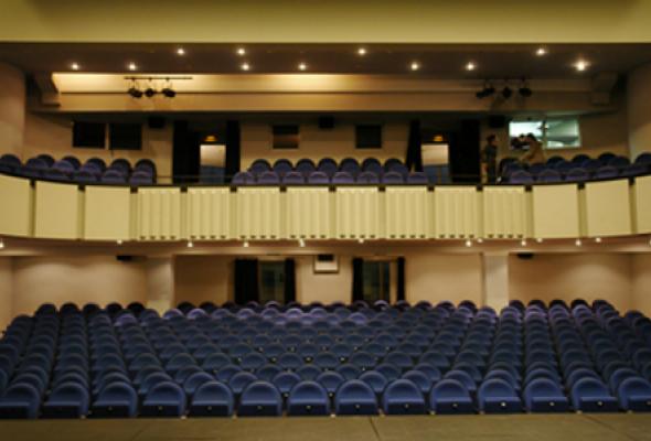 Театральный центр «На Страстном» - Фото №0