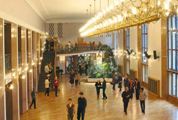 Театр им. Моссовета - Фото №1