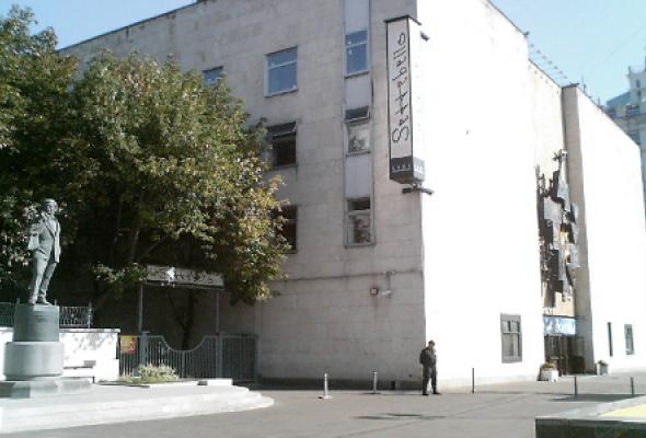 Театр кукол им. С. В. Образцова - Фото №5