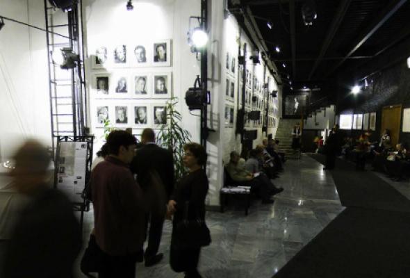 Театр на Таганке - Фото №2