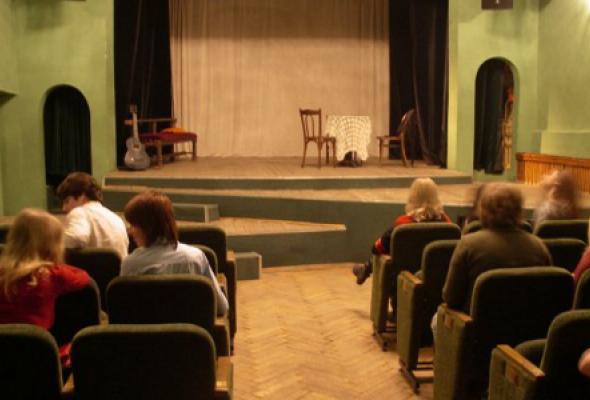 """Театральный дом """"Старый Арбат"""" - Фото №0"""
