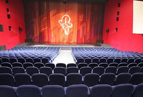 Театриум на Серпуховке  - Фото №0