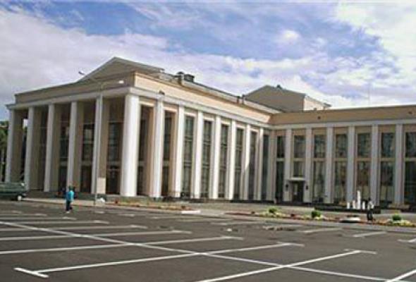Королeвский драматический театр - Фото №0