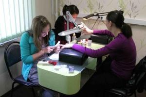 Курс маникюра: Укрепление ногтей био-гелем MASURA + Технология нанесения гель-лака MASURA