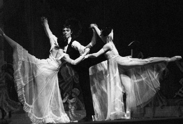 Театр классического балета п/р Н. Касаткиной и В. Василева - Фото №0