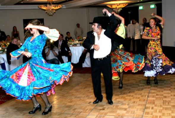 Театр танца Фламенко - Фото №0