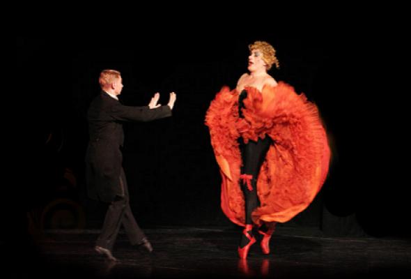 Имперский русский балет - Фото №1