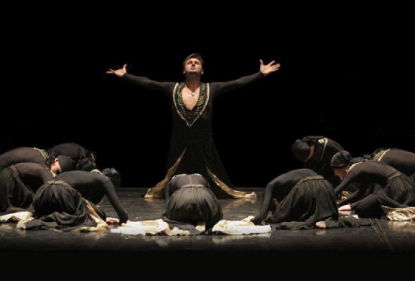 Имперский русский балет - Фото №2
