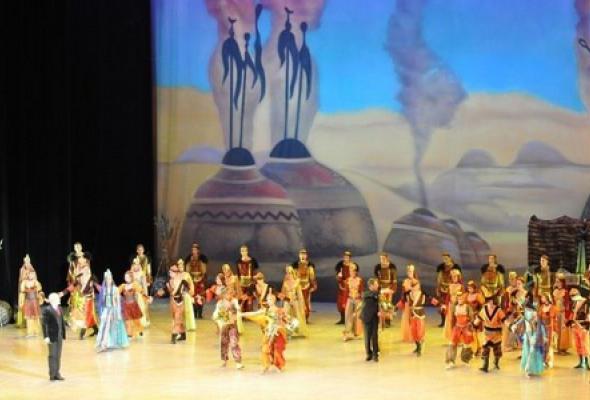 Кремлевский балет - Фото №1