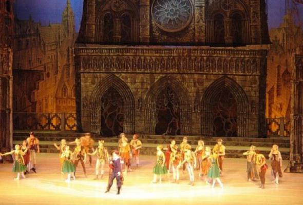 Кремлевский балет - Фото №2