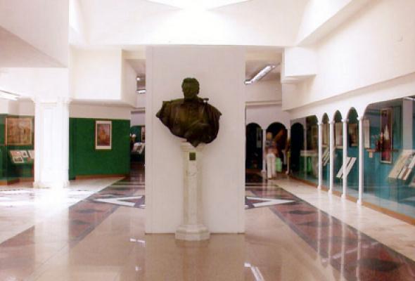Музей храма Христа Спасителя   - Фото №0