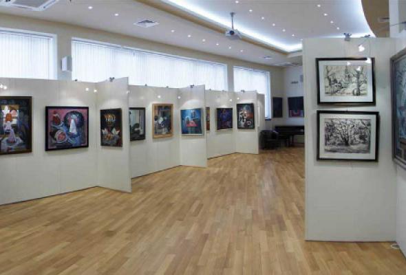 Российская Академия Искусств - Фото №0