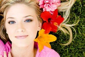 5новинок органической косметики