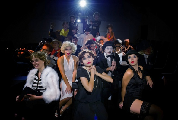 Театр МОСТ открывает сезон - Фото №0