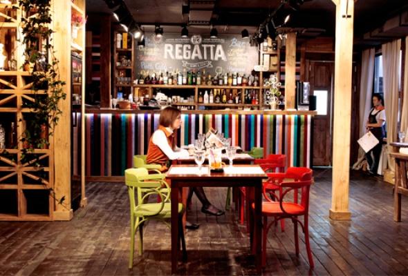 Regatta - Фото №0