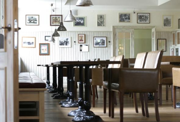 Stroganoff Bar & Grill - Фото №2