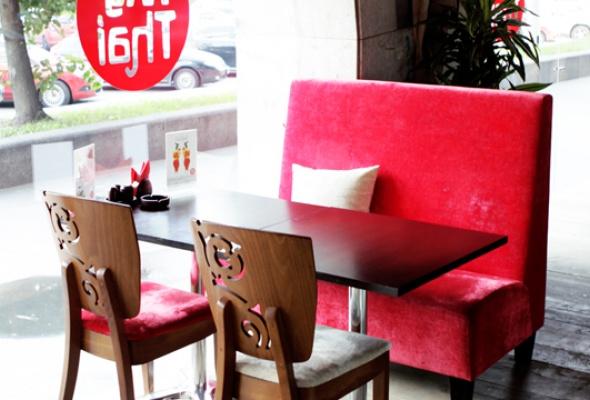 May Thai - Фото №3