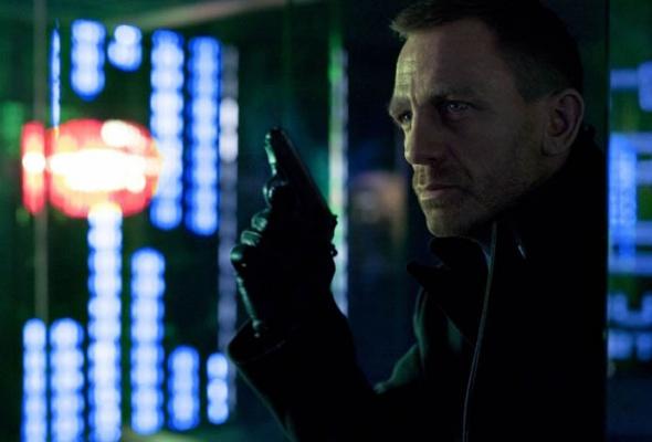 """007: Координаты """"Скайфолл"""" - Фото №15"""