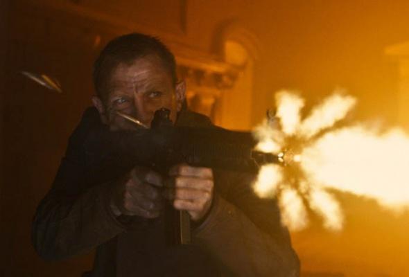 """007: Координаты """"Скайфолл"""" - Фото №4"""