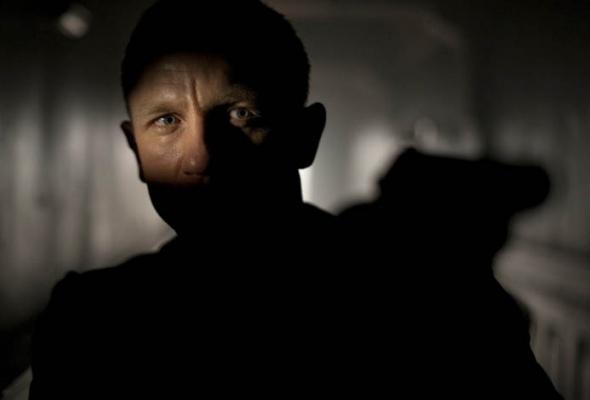 """007: Координаты """"Скайфолл"""" - Фото №11"""