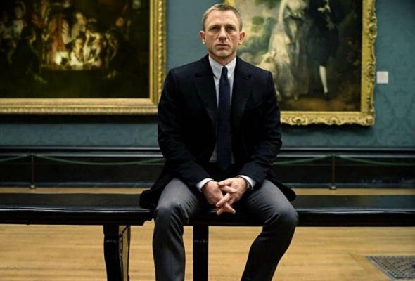 """007: Координаты """"Скайфолл"""" - Фото №3"""