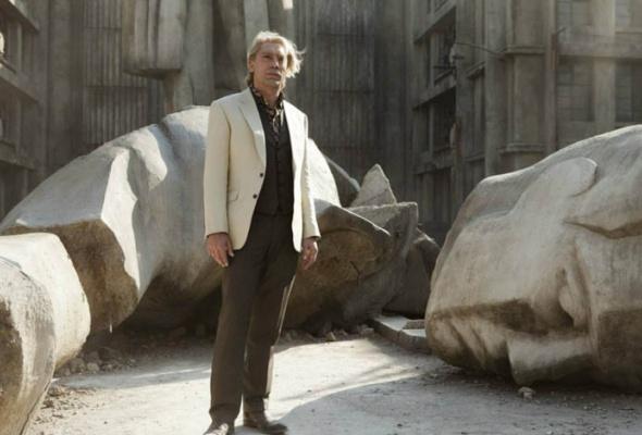 """007: Координаты """"Скайфолл"""" - Фото №8"""
