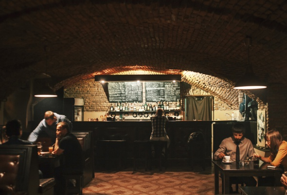 Real Deal's Oldschool Bar - Фото №0