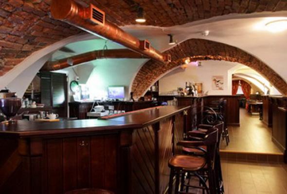 Shuffle bar - Фото №0