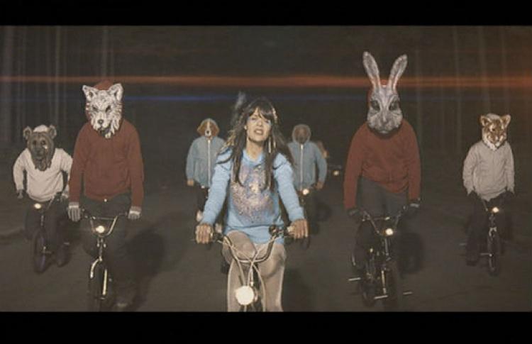 Bicycle Film Festival: Велоистории (часть 1)