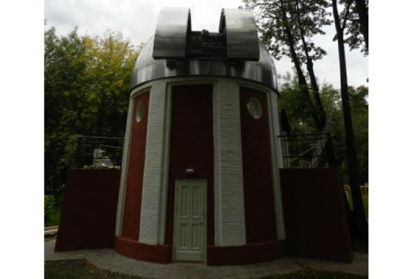 Народная обсерватория - Фото №0