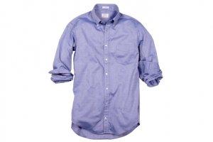 Gant привез вРоссию коллекционные рубашки Yale Co-op