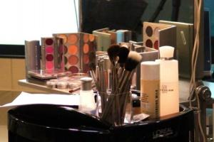 Праздничный / вечерний макияж