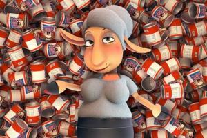 Большой Фестиваль Мультфильмов: Швейцарская студенческая анимация
