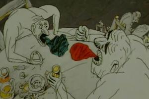 Большой Фестиваль Мультфильмов: Вечер с Михаэлой Павлатовой