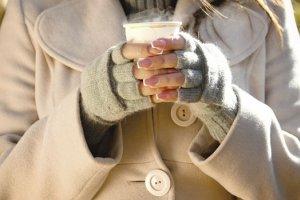35пар стильных перчаток