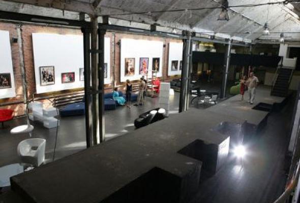 Центр дизайна Artplay - Фото №0